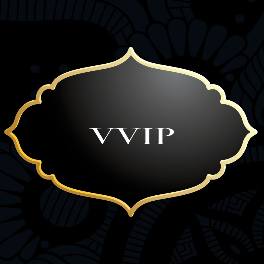 Vvip - Hospitality Packages
