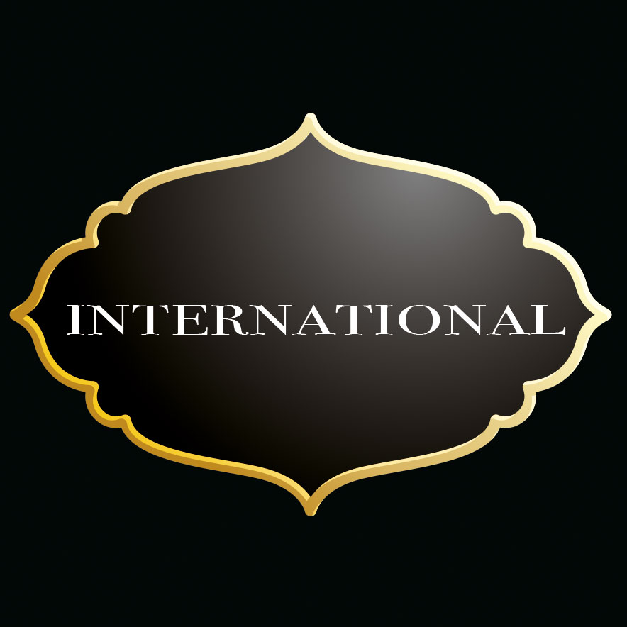 International - Hospitality Packages